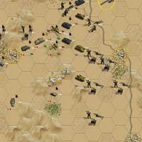 WW2 Strategy Game Klotzen! Panzer Battles Announced