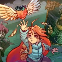The struggle: or why death in Celeste works so well