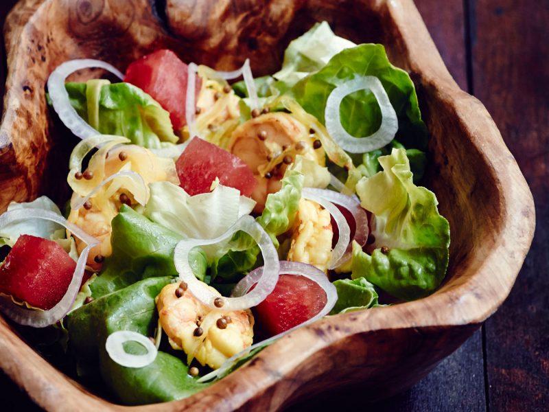 anguria insalata