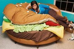 Dormire con un gastrofanatico
