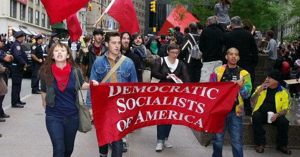 Naming Our Desire: How Do We Talk About Socialism in ...