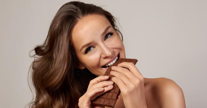 Méthode SiMa manger du chocolat apport de Magnésium