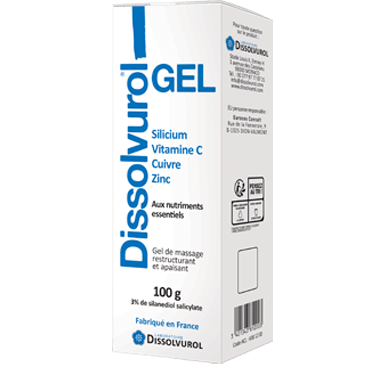 dissolvurol gel