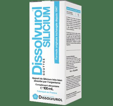 dissolvurol gouttes