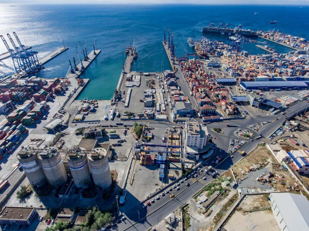 Konteyner Limanı