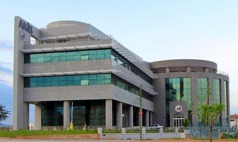 Akdeniz İhracatçı Birlikleri Binası