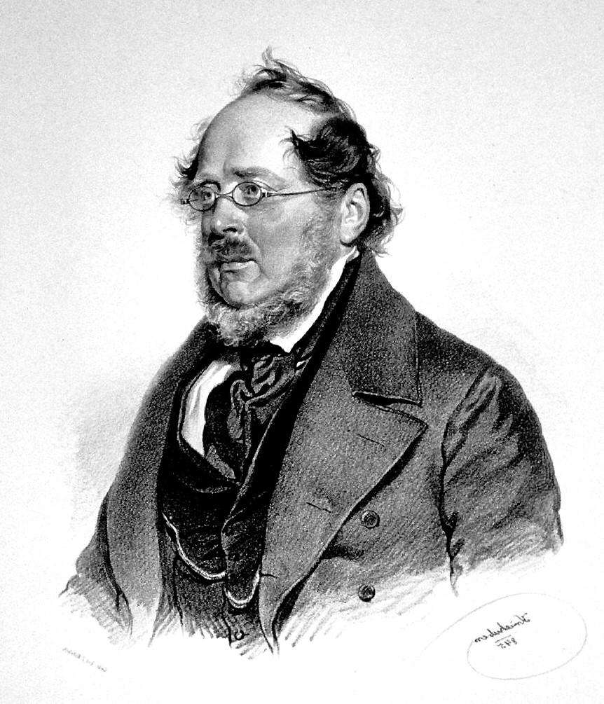 Friedrich List - Dış Ticaret Ajansı