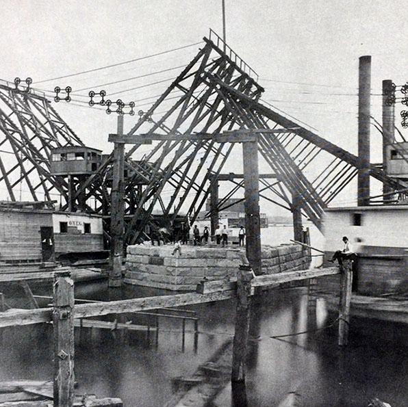 East Pier
