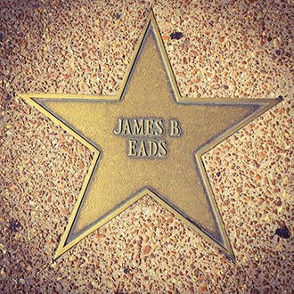 The Eads Star
