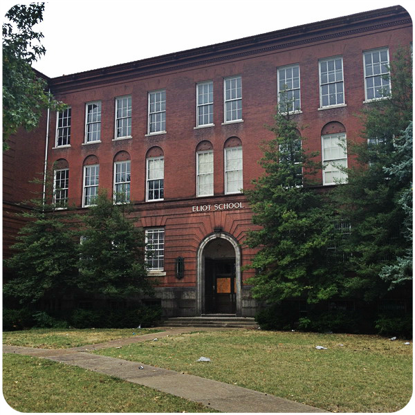 Eliot School