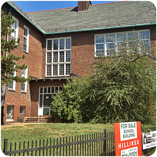 Gardenville School
