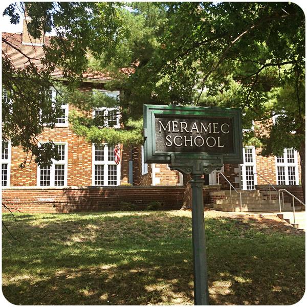 Meramec School