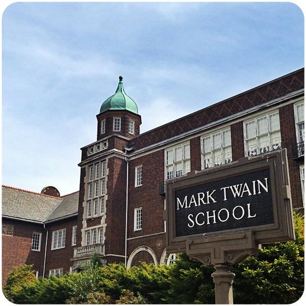 Mark Twain School