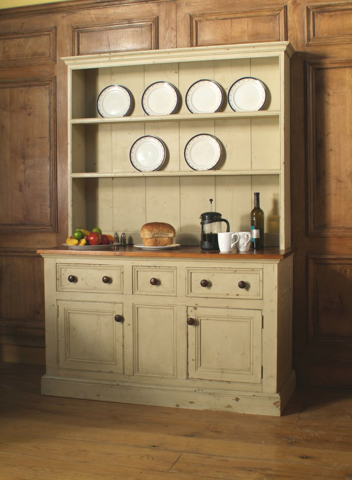 Kitchen Furniture Distinctive Country Furniture Limited