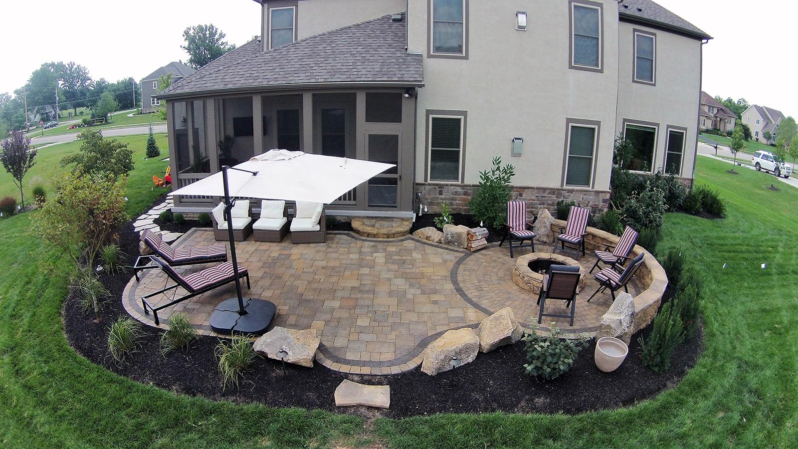 distinctive outdoor concepts