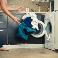 Need laundry help