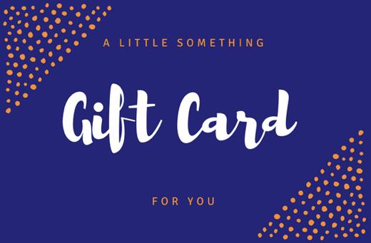 Distinctive Wash gift card