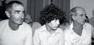 Pepe Mujica en la izquierda. Salida de la cárcel y apertura de la democracia.