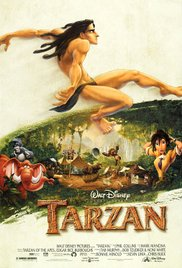 Tarzán – Tarzan