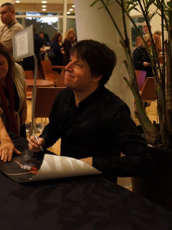 Joshua Bell- Violinist
