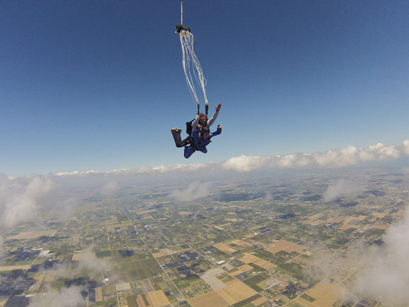 SkyDive Miami