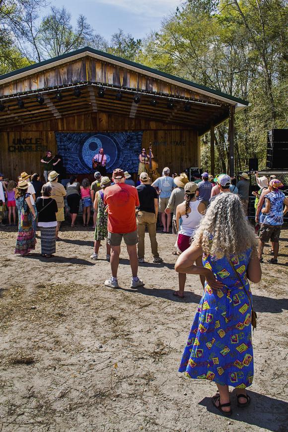 Suwannee Springfest