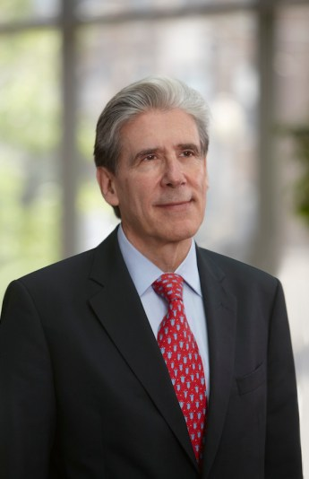 Dr Julio Frenk