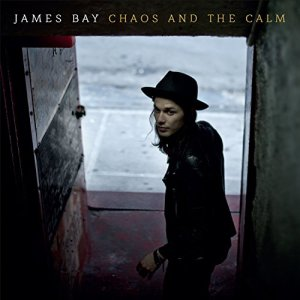 James Bay's newest album, Chaos and the Calm, will be featured on Wednesday's performance in Miami. The British singer has toured with Taylor Swift and Hozier. Source: Apple Music