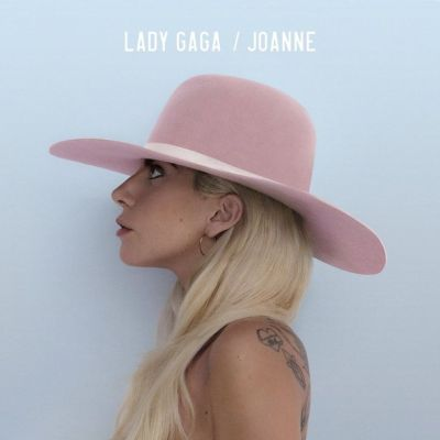 Joanne is Lady Gaga's latest album since 2014. In the meantime, she has been working on American Horror Story and other projects. Source: iTunes.