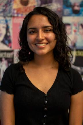 Avani Coudhary | Co-Assistant Art Director