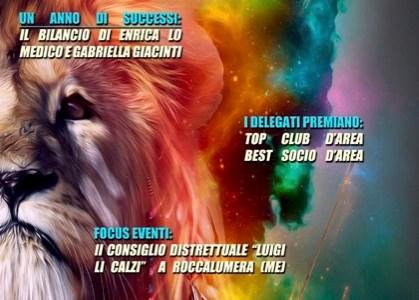 Leo Trinacria – #4 giugno 2016