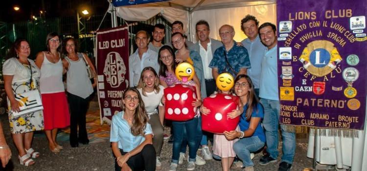 8/09/2018 – Fiera di Settembre a Paternò: Prevenzione del diabete e Progetto Kairòs