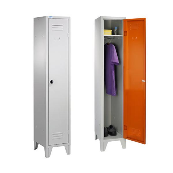 armoires vestiaires metalliques