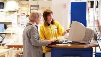 Salvemoslosmuebles La Apuesta De Ikea Por La Economía Circular