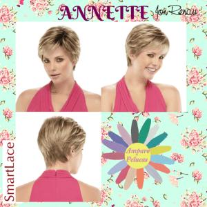 Smartlace Annette