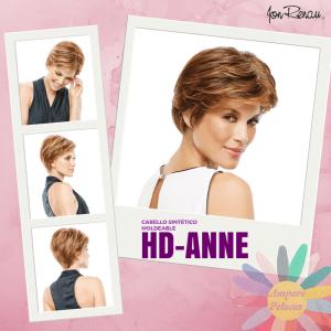 HD Anne