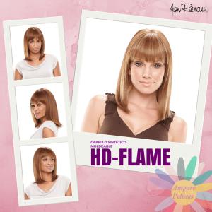HD Flame