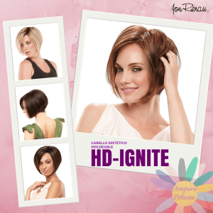 HD Ignite