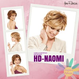 HD Naomi