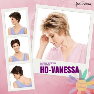 HD Vanessa