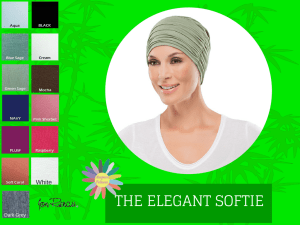 The Elegant Softie