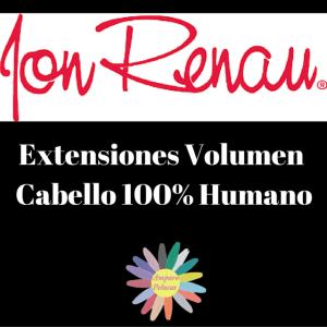 Portada Extensiones Volumen