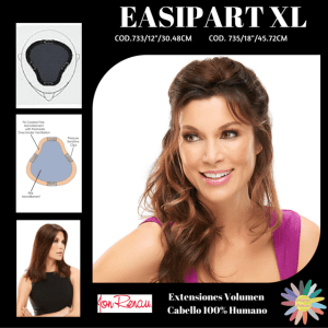 Easipart XL