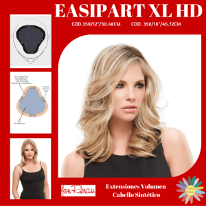 Easipart XL HD