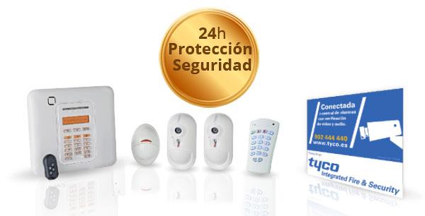 proteccion de 24 horas en alarmas para negocios