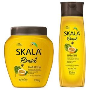 Skala Maracuya Más Shampoo 325ml