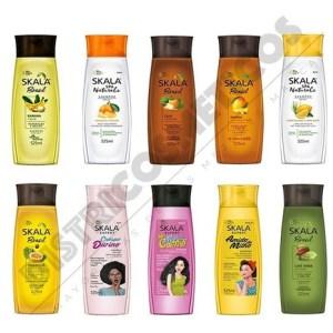 Kit De Shampoo Skala 12 Unidades