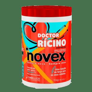 Novex Mascarilla Capilar Doctor Ricino 1k
