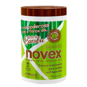 Novex Broto De Bambu X 1 Kg