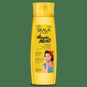 Shampoo Almidon De Maiz 325ml